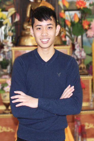 Darren Touch