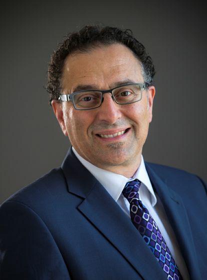 Cyril Dimitris - Director of Lexus Canada & Scion Canada