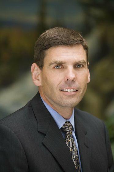 Larry Hutchinson - Managing Director
