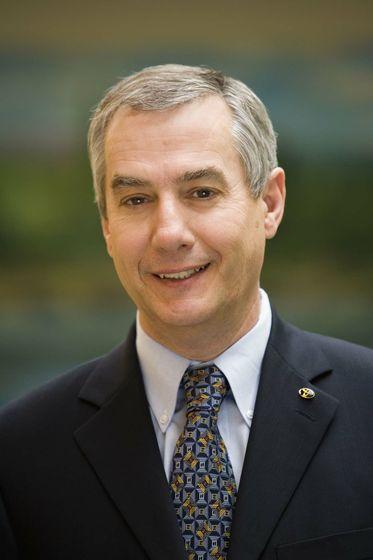 Tony Wearing - Senior Managing Director