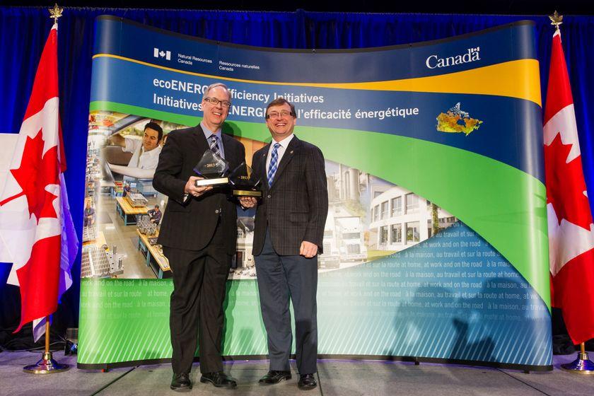ecoEnergy Award-1 1