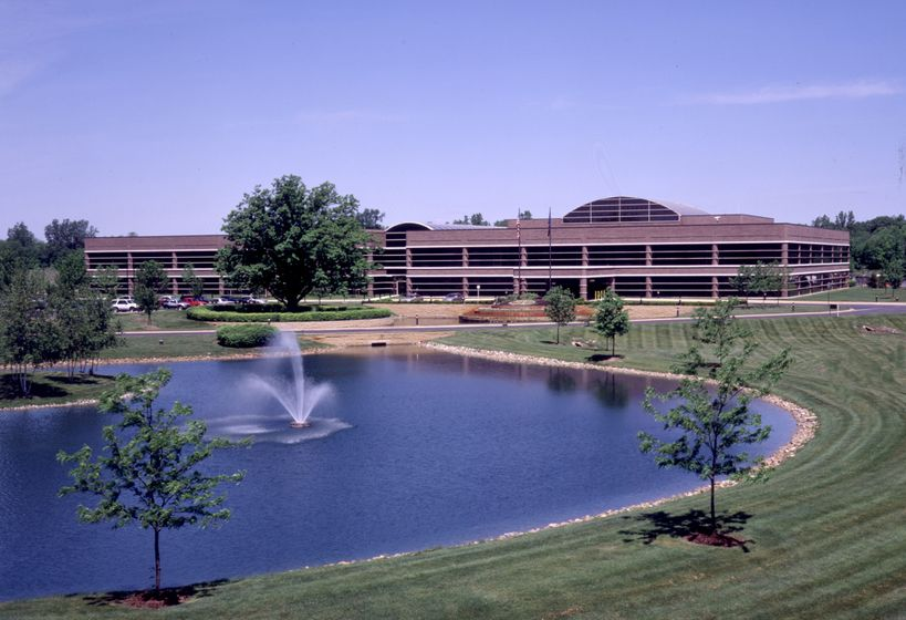 TTC Ann Arbor Headquarters