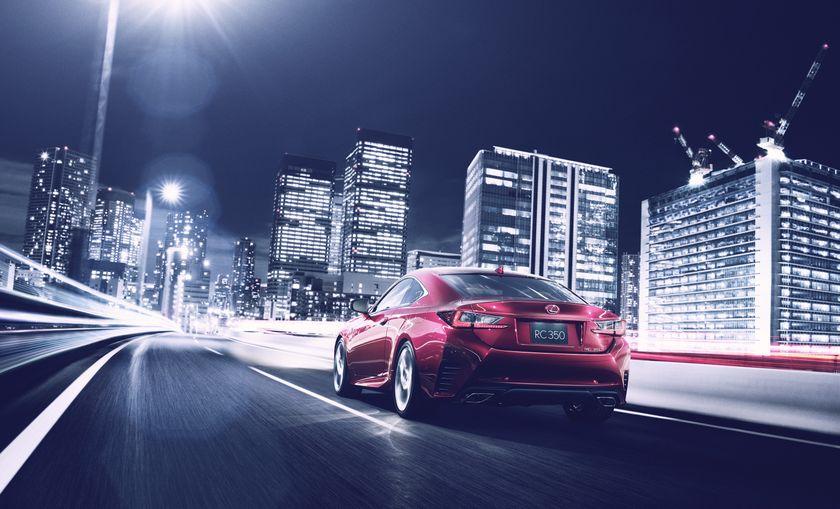 Lexus RC_3
