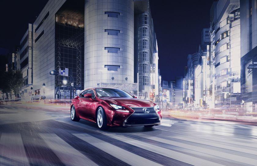 Lexus RC_1
