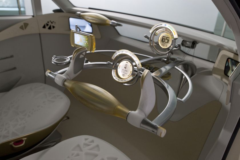 FT-EV II Concept 007