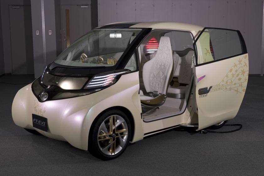 FT-EV II Concept 005
