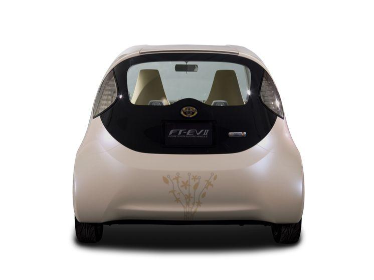 FT-EV II Concept 004
