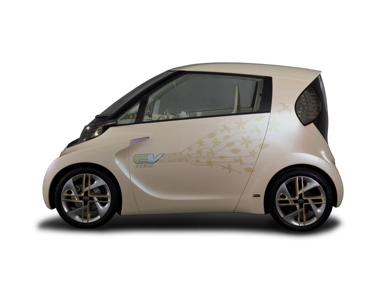 FT-EV II Concept 003