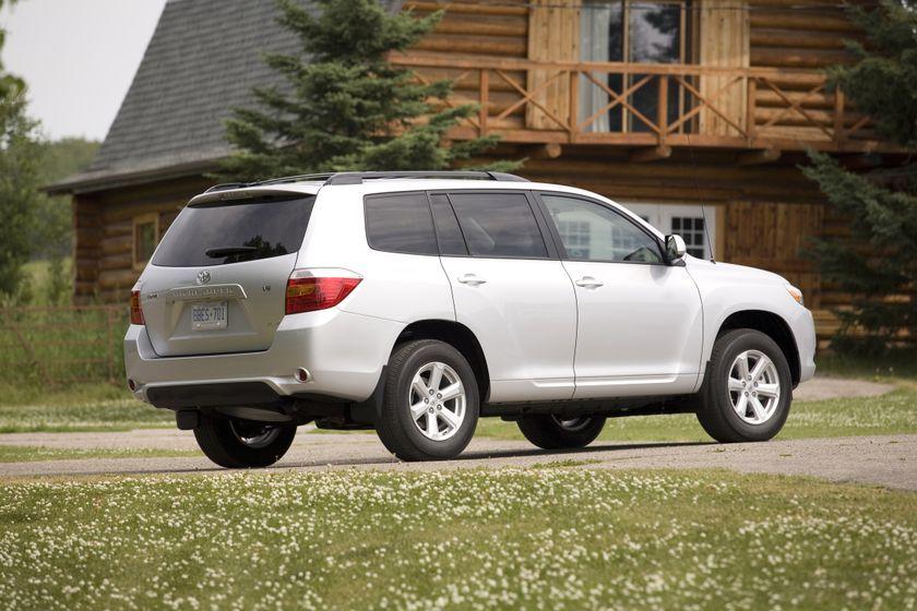 2010 Toyota Highlander 05