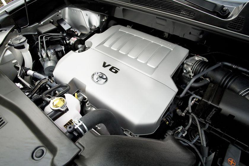 2010 Toyota Highlander 30