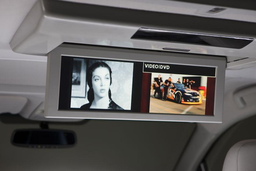 2011 Toyota Sienna LTD 34