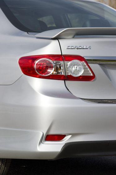 2011 Toyota Corolla 19
