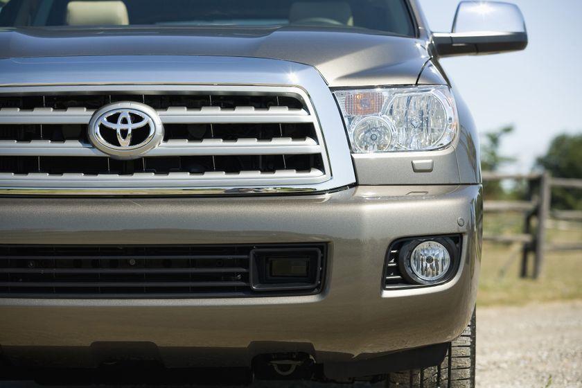 2011 Toyota Sequoia 82