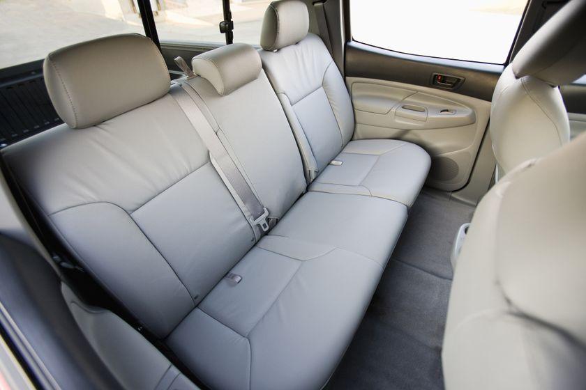 2011 Toyota Tacoma SR5 28