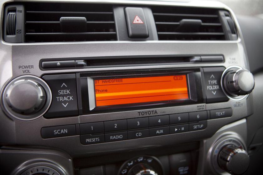 2011 Toyota 4Runner 080
