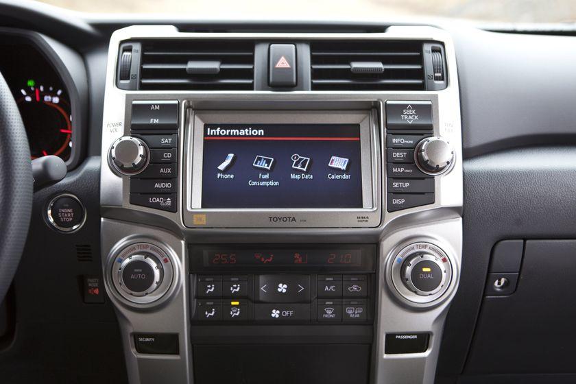2011 Toyota 4Runner 066