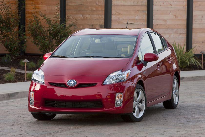 2011 Toyota Prius 08