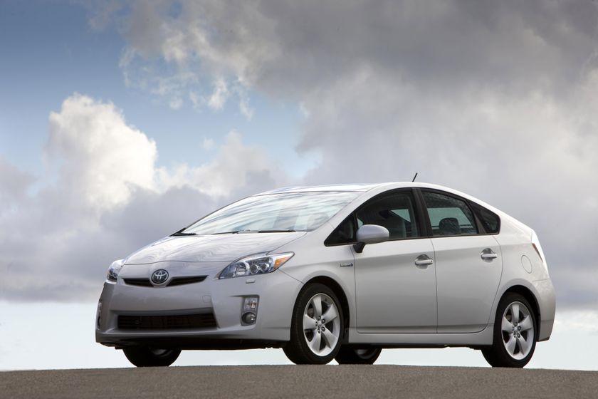 2011 Toyota Prius 09