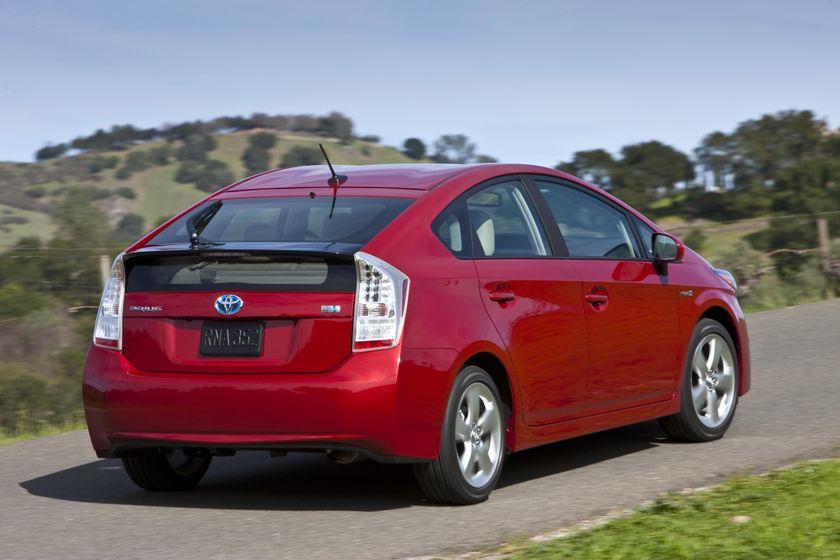 2011 Toyota Prius 05