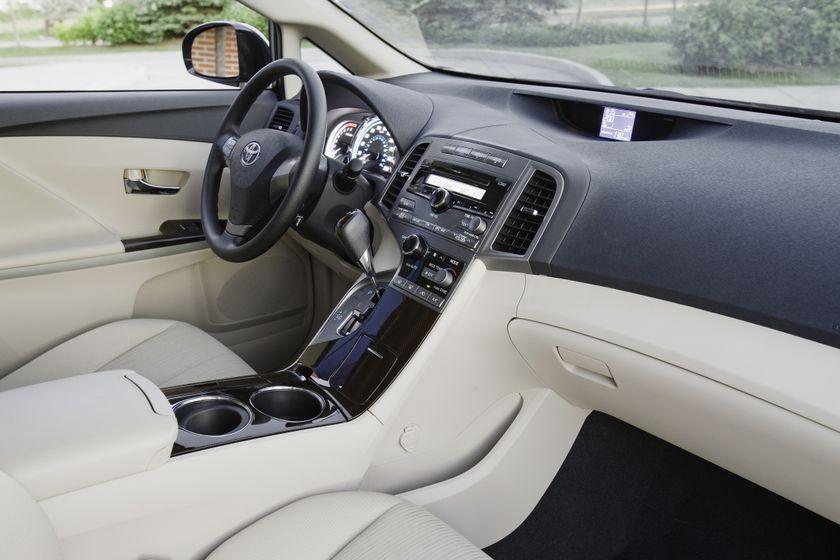 2011 Toyota Venza 44