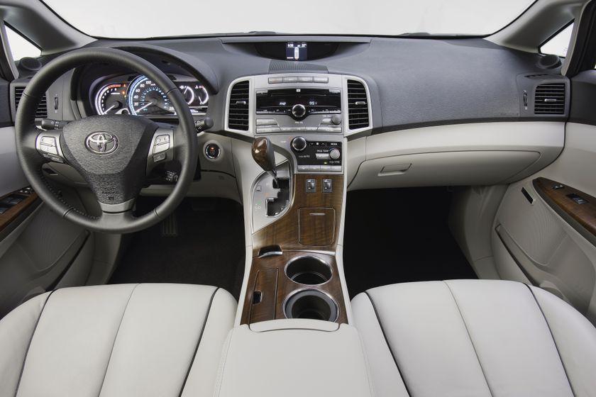 2011 Toyota Venza 40