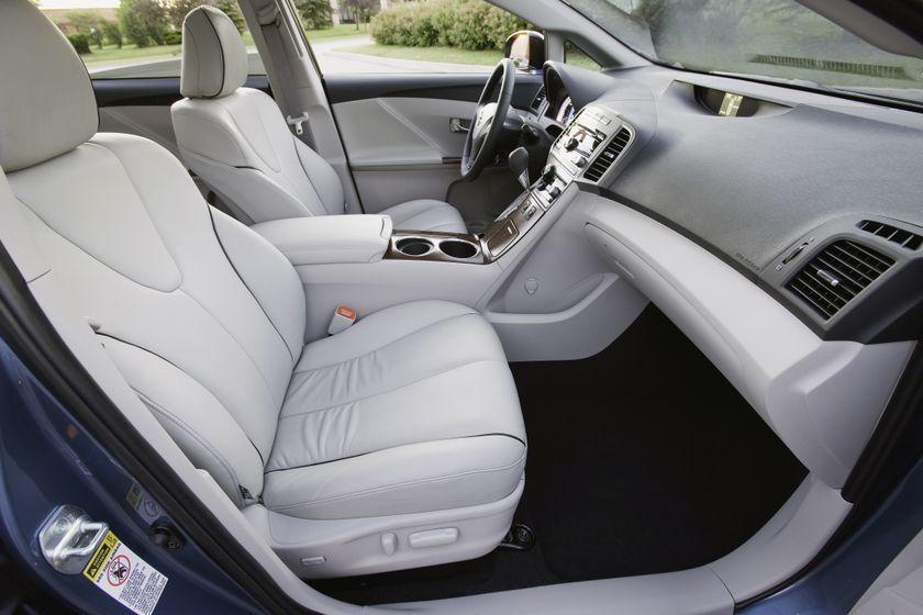 2011 Toyota Venza 49