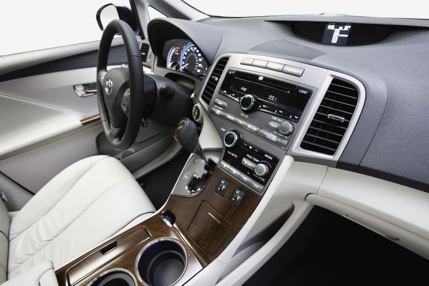 2011 Toyota Venza 46
