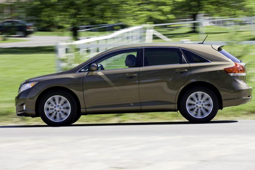2011 Toyota Venza 26