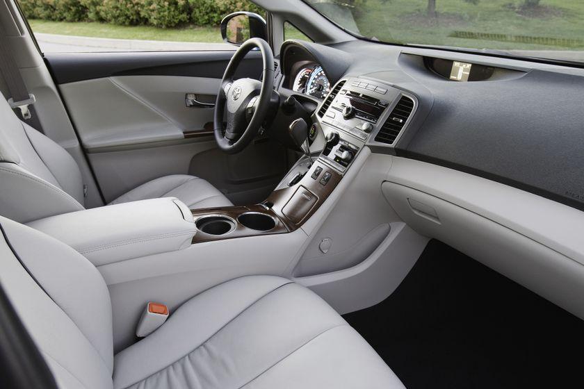 2011 Toyota Venza 47