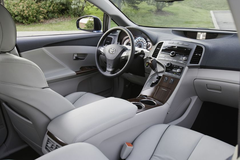 2011 Toyota Venza 48