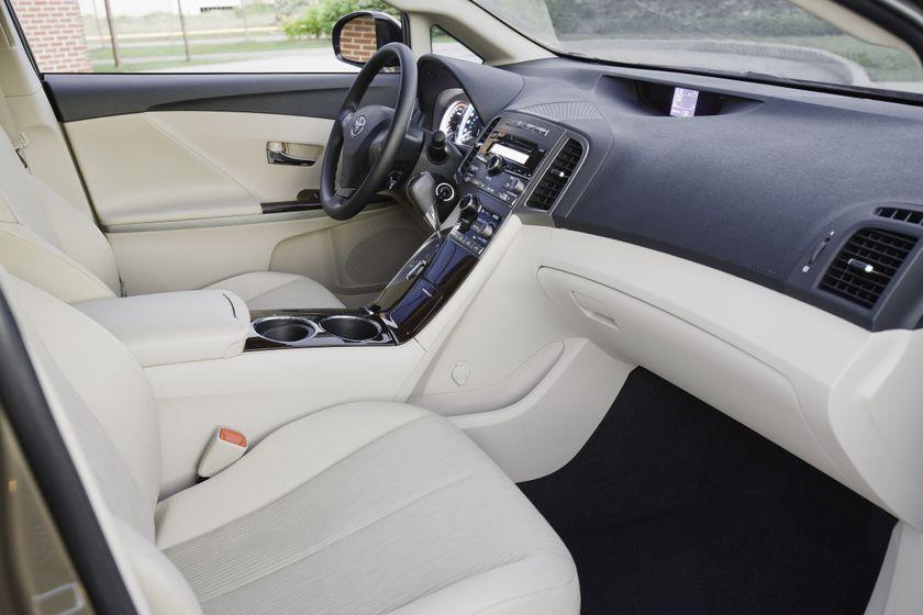 2011 Toyota Venza 45