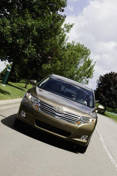 2011 Toyota Venza 36