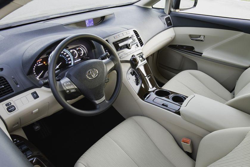 2011 Toyota Venza 39