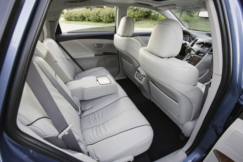 2011 Toyota Venza 51
