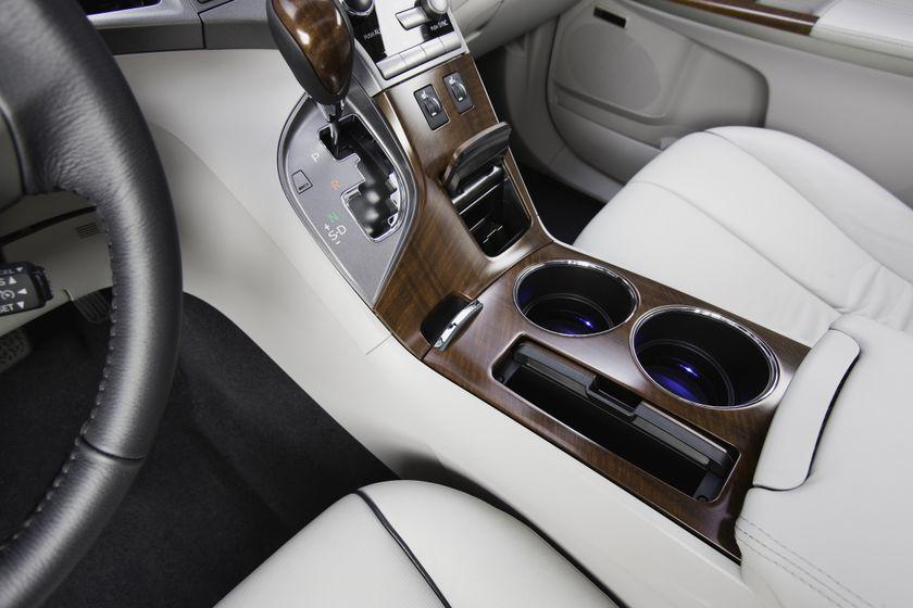 2011 Toyota Venza 62