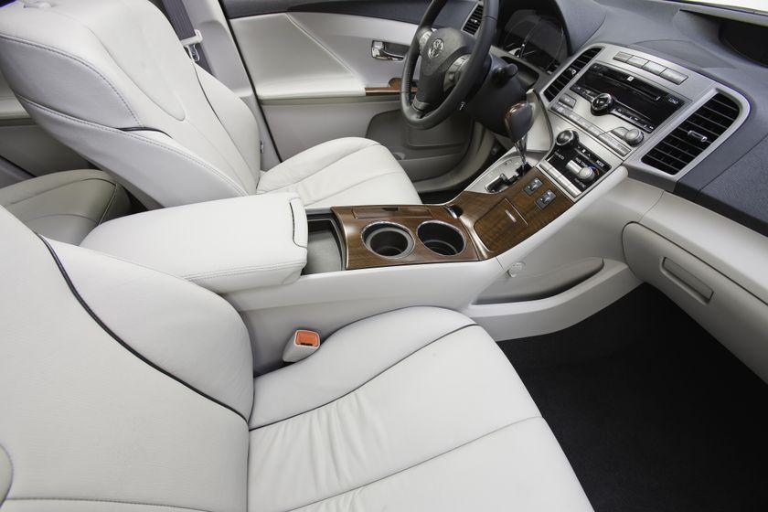 2011 Toyota Venza 59