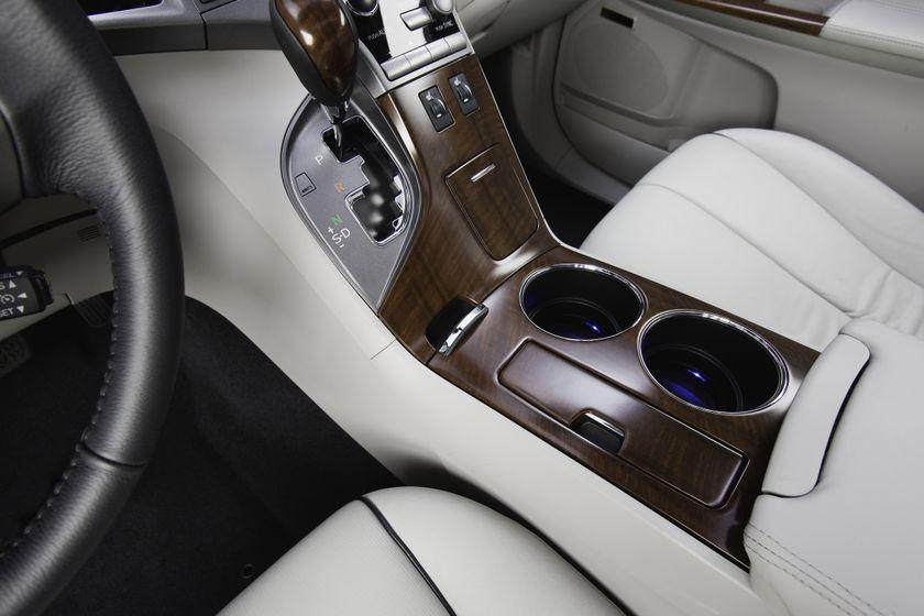 2011 Toyota Venza 61