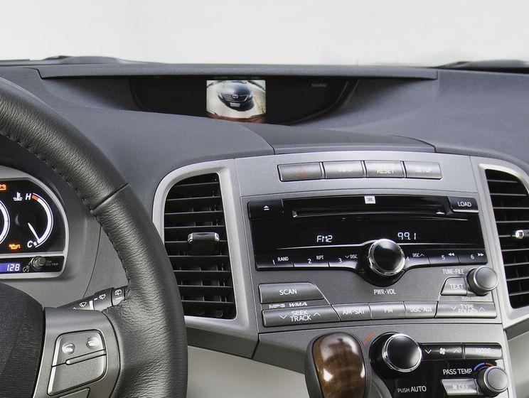 2011 Toyota Venza 64