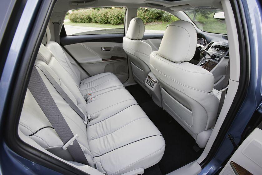 2011 Toyota Venza 52