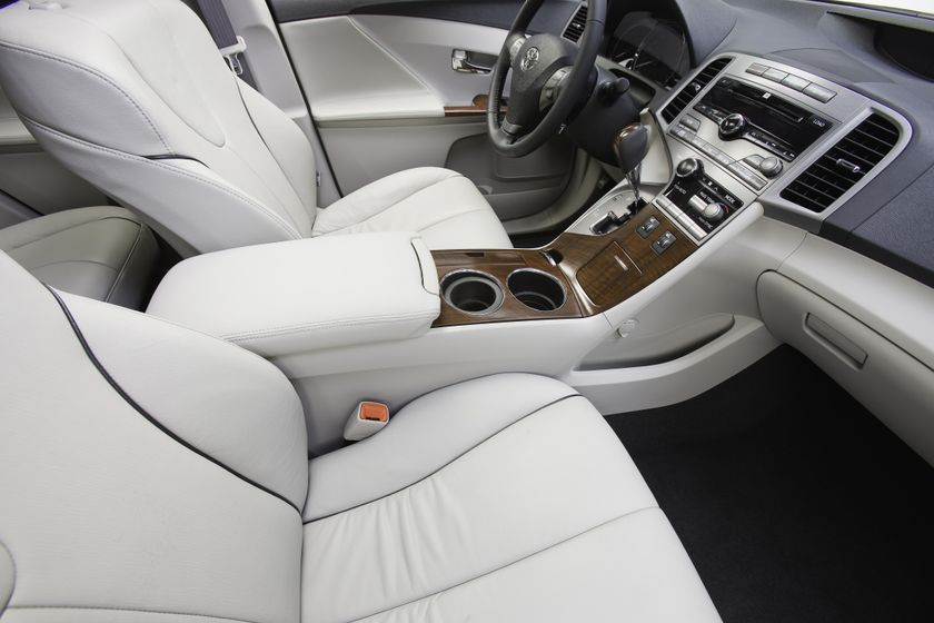 2011 Toyota Venza 60