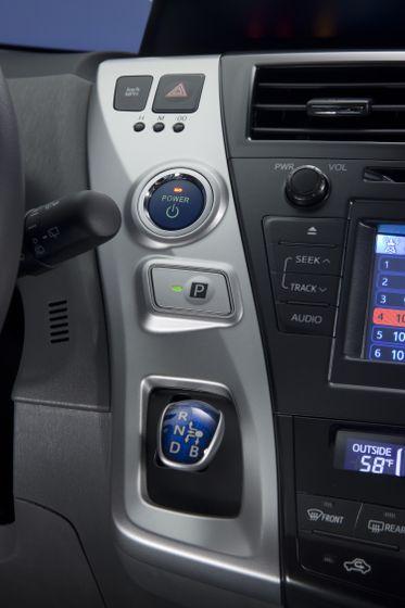 2012 Toyota Prius V 42