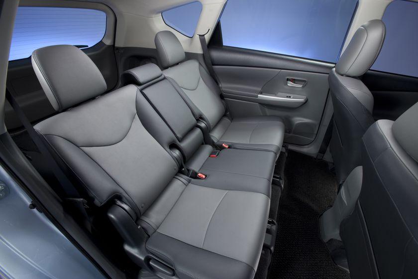 2012 Toyota Prius V 50