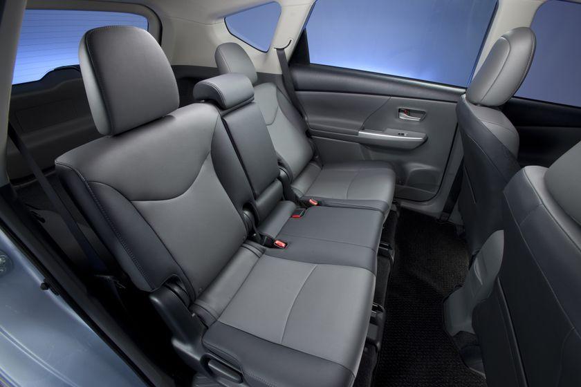 2012 Toyota Prius V 49