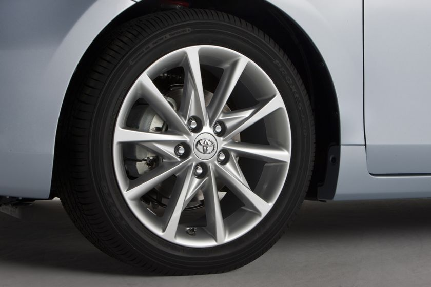 2012 Toyota Prius V 56