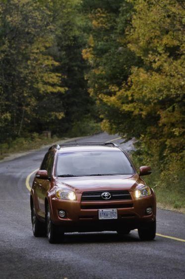 2011 Toyota RAV4 47