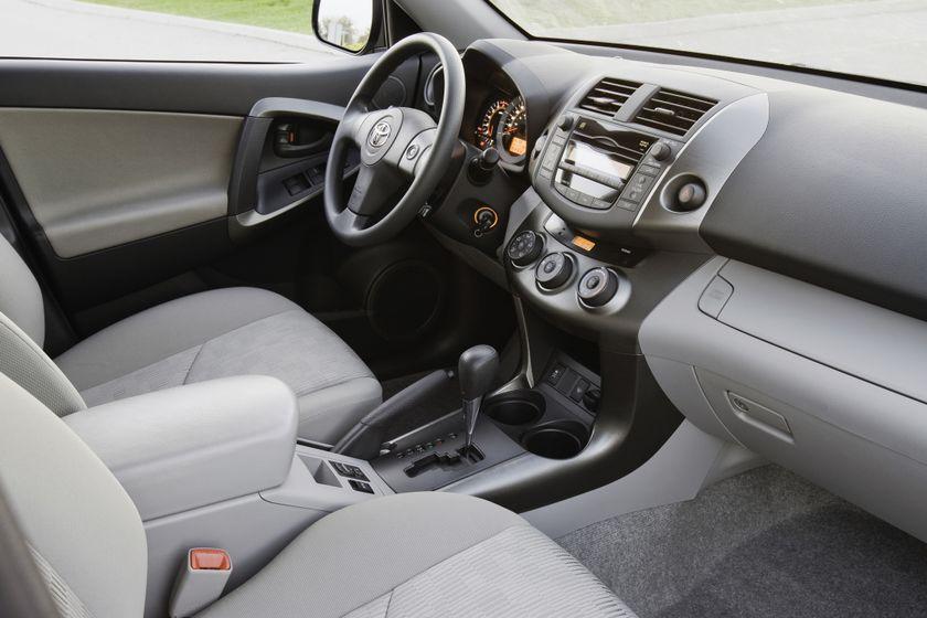 2011 Toyota RAV4 73