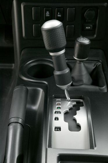 2011 Toyota FJ Cruiser 07