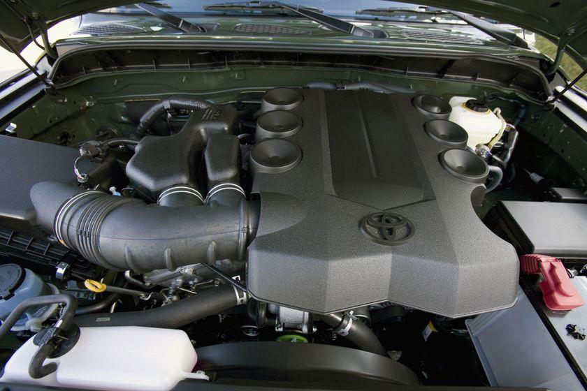 2011 Toyota FJ Cruiser 09