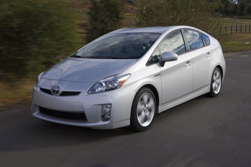 2011 Toyota Prius 31