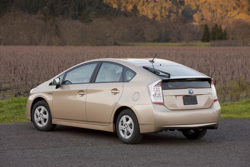 2011 Toyota Prius 44